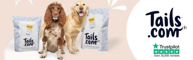 FREE Bag of Dog Food!