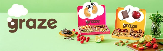 FREE Snack Box (4 Different Pots)
