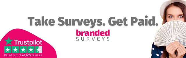 Get Paid From Online Surveys
